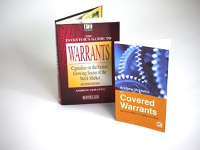 Warrants books written by Andrew McHattie
